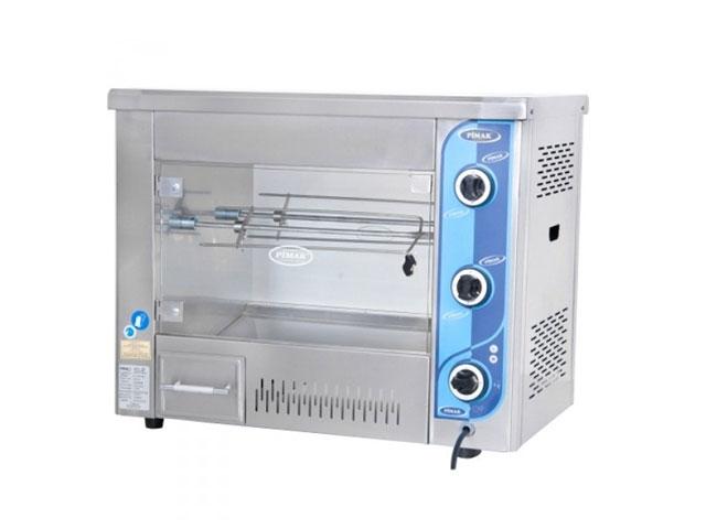 magic cheif gas ovens